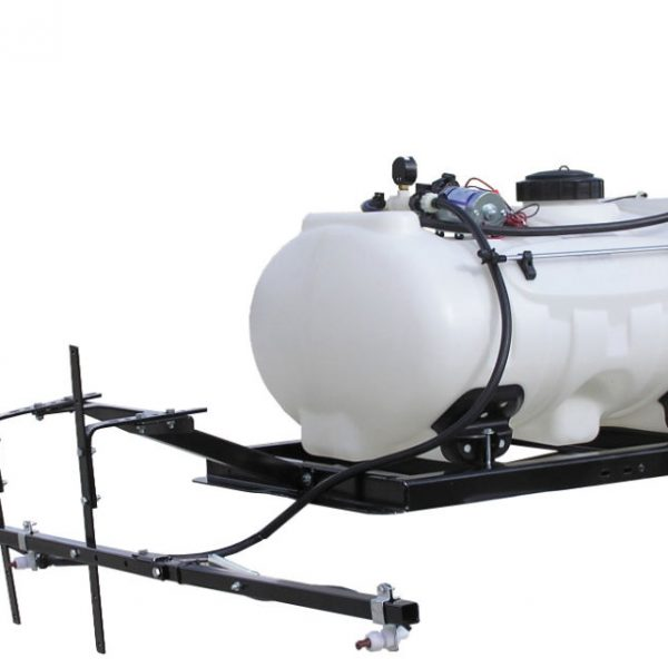 225L Silver Selection skid mount sprayer w/ 4m Boom