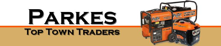 Parkes Top Town Traders