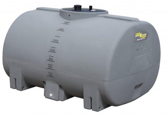 Active Diesel Tanks