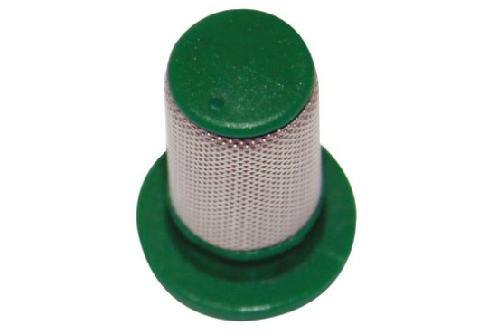 Cylindrical nozzle filter 100 mesh