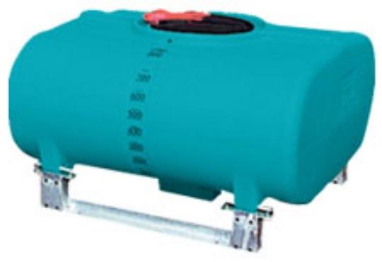 800 Litre low profile spray tank