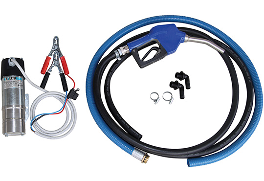Adblue pumps & accessories