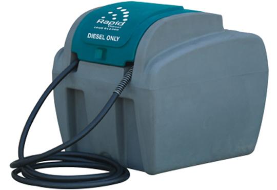 Diesel Refuelling Units