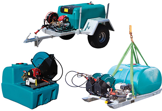 Agriculture Sprayer Units for Sale in Australia | Rapid Spray