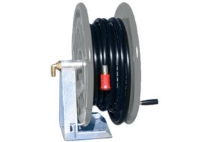 Fire Fighting Hose Reels & Hose