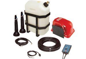 Foam Markers & GPS Guidance