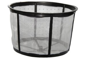 Basket Filters (Strainers)