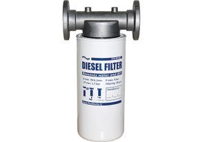 Diesel Filters & Breathers