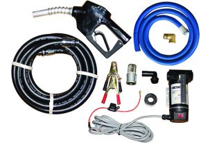 Diesel Pumps & Pump Kits