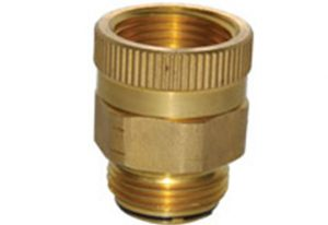 Hose fittings - Swivels - Connections