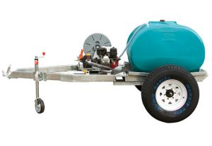 Trailer Kits for Field Sprayers