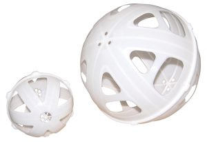 Ball Baffles