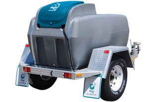 Road Registerable Trailers