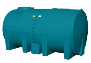 Heavy Duty Liquid Cartage Tanks