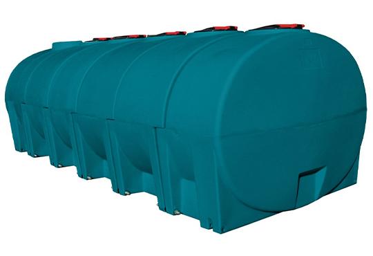 Modular Cartage Tanks