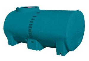 Portable Water Cartage Tanks