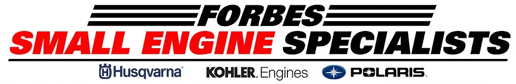 Forbes Small Engines Specialists