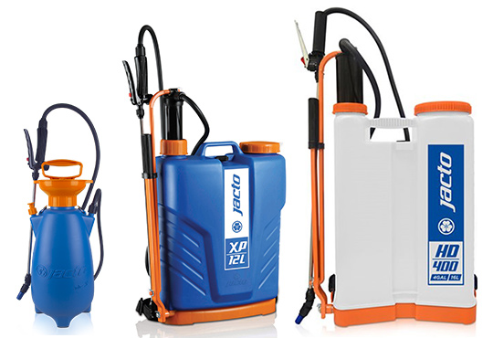 Jacto Compression & Industrial Sprayers