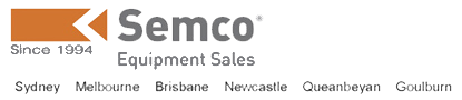 Semco Equipment Sales (Queanbeyan)