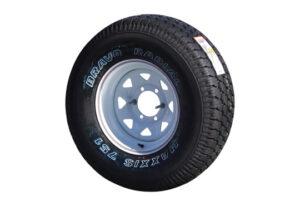 Wheels - Tyres - Couplings