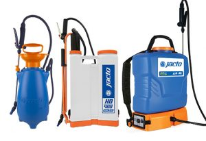 Hand & Backpack Sprayers