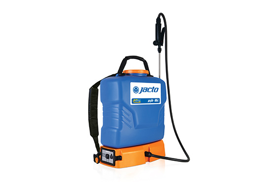12 Volt Lithium Ion Backpack Sprayers