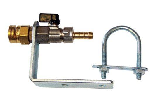 Boomless nozzle kit - #2 nozzle