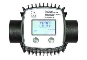 5 Digit Electronic Flow Meter (0000.0L)