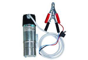 Svelto Blue 35L/min 12v DEF pump only