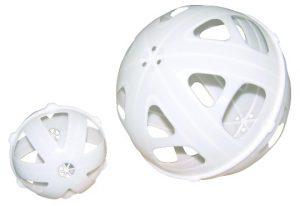 Large Rapid Ball Baffle 355mm - Box 25