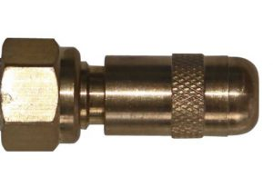 Brass nozzle for AHG108/109/110/111/112