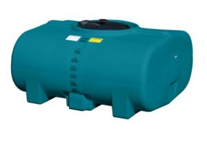 800 Litre Aqua-V water cartage tank