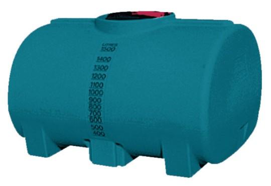 1500L Aqua-V free standing tank