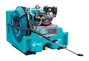 Pressure Wash Equipment