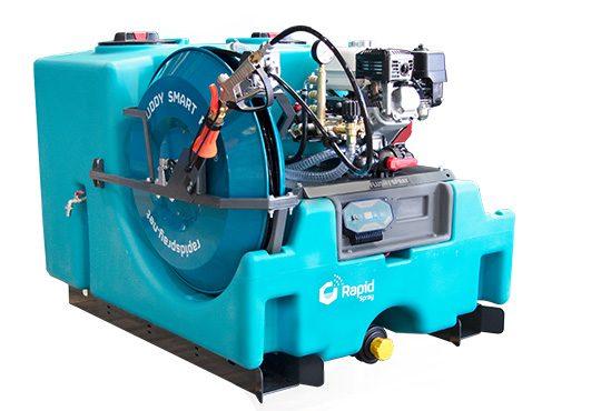 600L SprayScout Buddy | UTV Sprayer