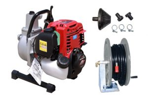 Fire Fighting Pump & Hose Kits for Sale
