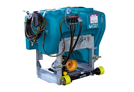 FieldLink Eco 3-Point Linkage Sprayer - 600L