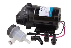 RapidLine 12 Volt Pumps