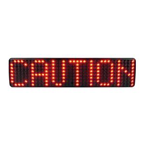 Caution-Lights