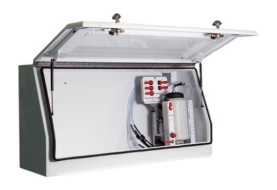 Rapid Safe Load - Mixing & Transfer Kit