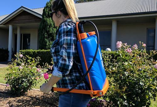 Jacto 12L Backpack Sprayer
